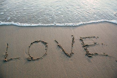 Liefde online vinden